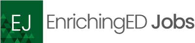 Enriching Ed Jobs Logo