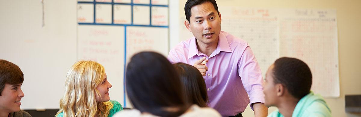 Substitute teacher job description image